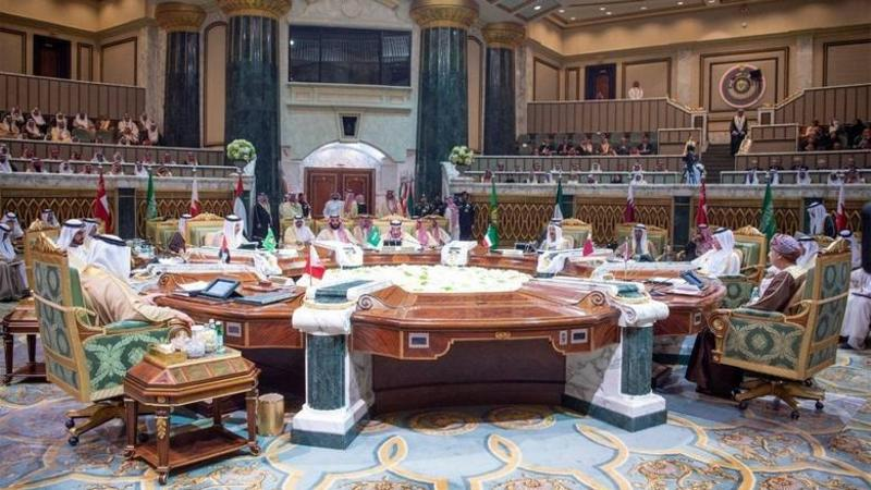 gcc-welcomes-saudi-qatar-borders-reopening-announcement