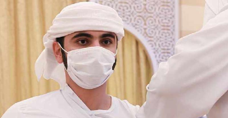 hh.-sheikh-mansoor-receives-pfizer-biontech-vaccine