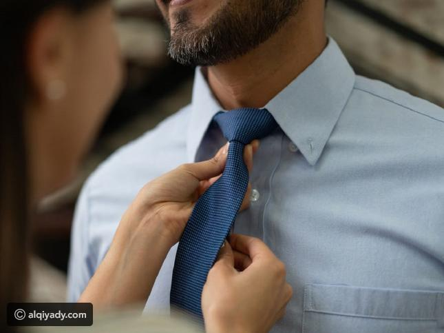 ربطة-العنق:-طريقة-ربطها-خطوة-بخطوة