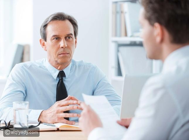 4-أسئلة-خادعة-يطرحها-عليك-رئيسك-طوال-الوقت:-كيف-تجيب-عليها؟